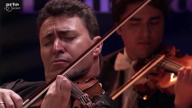 Gabriel Fauré Après un Rêve Maxim Vengerov