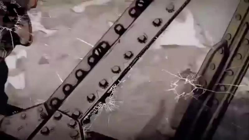 Mesh - The Fixer (Music Video)
