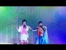 Saito Soma Takuma Nagatsuka — «Itaidoushin RESPECT!» (Live @ Music Ready Sparkling!)