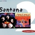 Santana альбом The Brothers / Sacred Fires