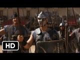 Битва при Карфагене в Колизее - Гладиатор (2000)  Киноролики