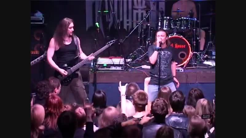 Гран-КуражЪ - Все имена (Live 2012-06-03 RockHouse)