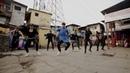 ''JOGI'' DANCE by Anze Skrube