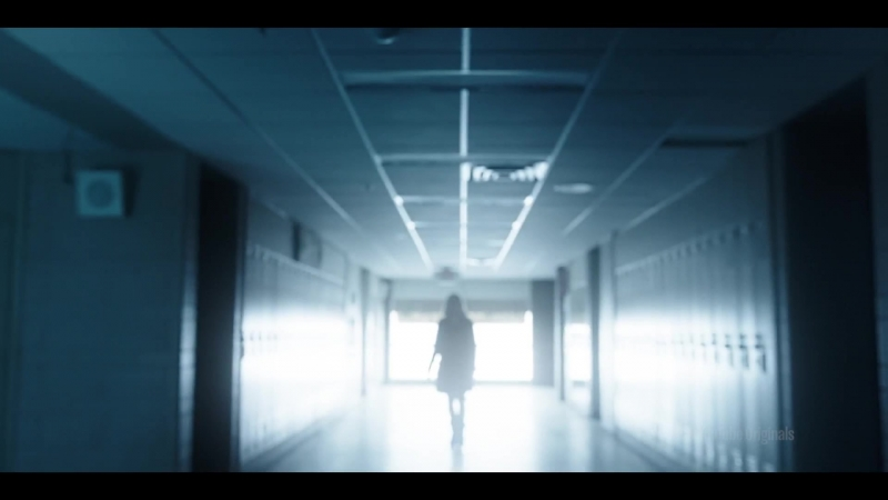 Импульс Impulse 1 сезон Трейлер 2018 1080p