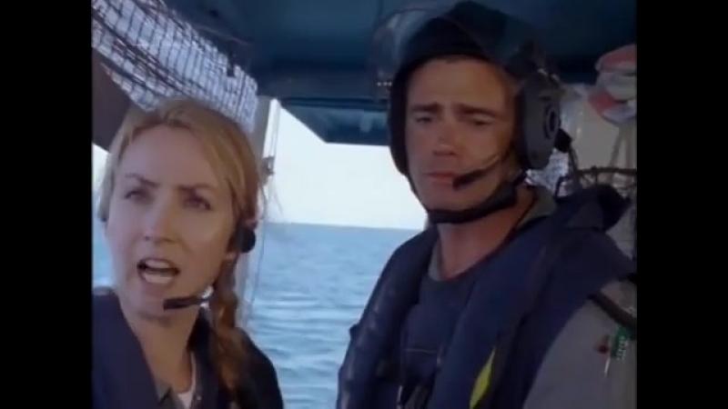 Sea Patrol Морской патруль сезон 2 серия 1