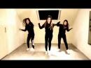 Modern Talking - Sheri Sheri Lady (Remix 2018)\\Shuffle Dance\\Cutting Shapes