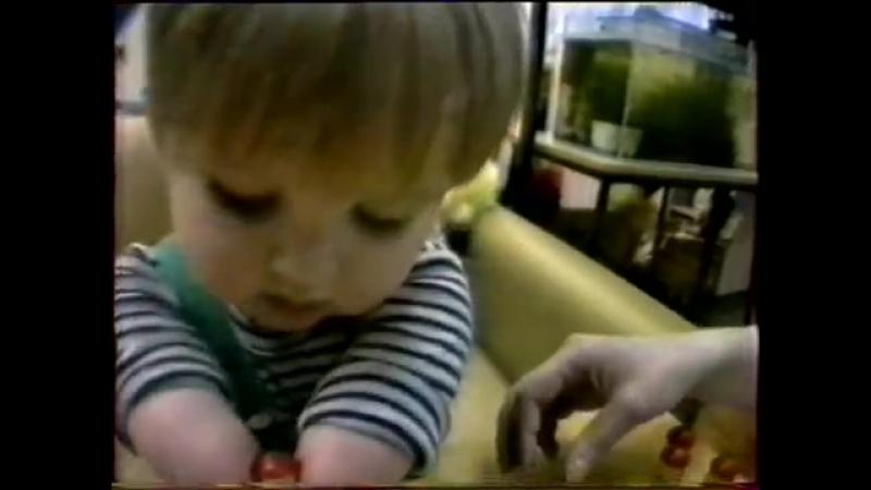 саботаж уничтожение продуктов 1990 году