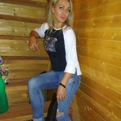 Катрина Жиделёва