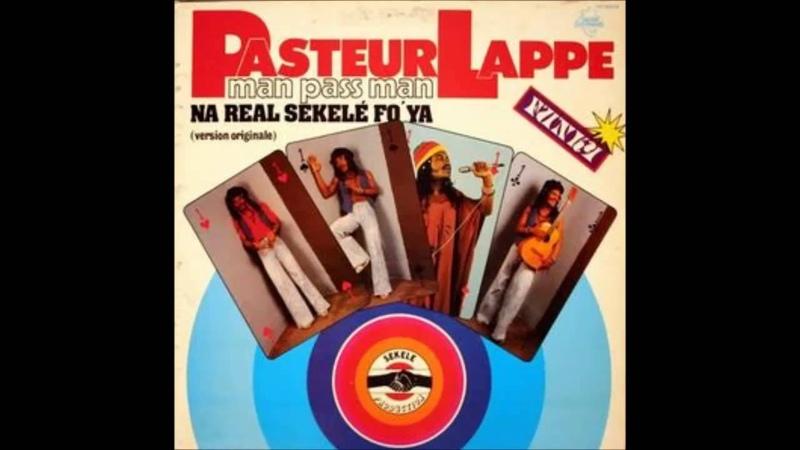 Pasteur Lappe - Na Real Sekele Fo Ya