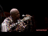 BB King & Eric Clapton - The Thrill Is Gone (2010 Live Video)