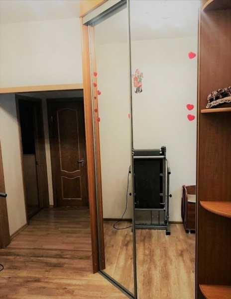 вторичное жилье Прокопия Галушина 26