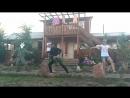 танец Чунга-Чанга