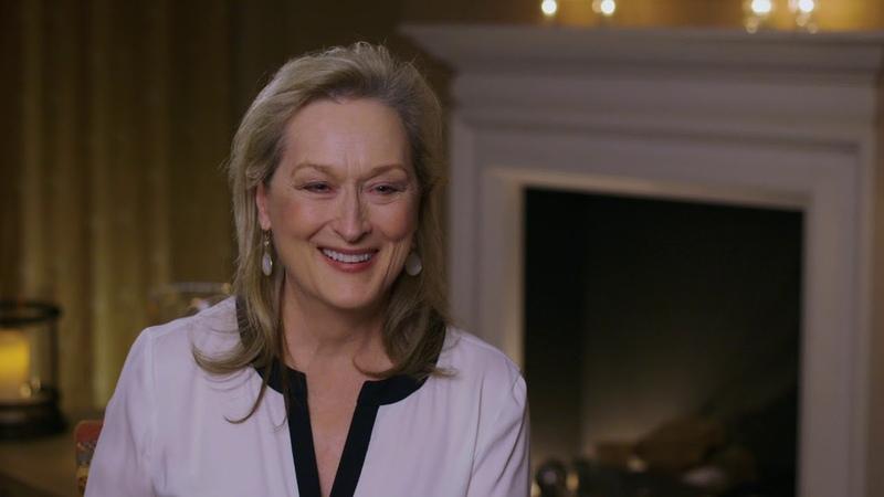 Mamma Mia Here We Go Again Universal Pictures Meryl Streep