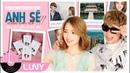 ANH SẼ ĐƯA EM ĐI - Tân Trần x Kissy Cosmetics | Official MV