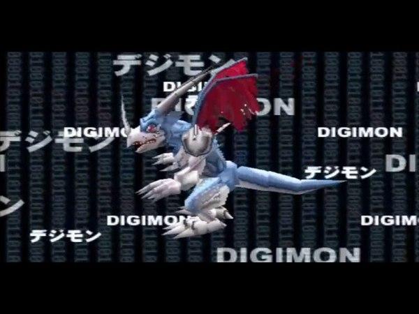 Digivolve || Digimon World 2 || Psx