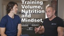Charles Poliquin- Training Volume, Nutrition Fat Loss