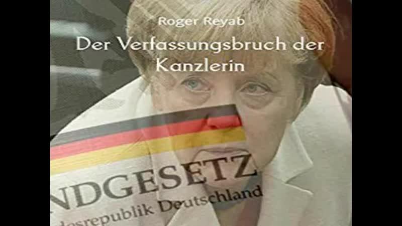 Rechtsanwalt verklagt Merkel wegen Völkermord