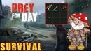 Prey Day Survival Полицейский Участок В Поиске взрывчатки