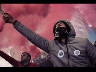 Armenian velvet revolution - teaser trailer