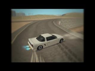 GTA SA - Infernus Drift