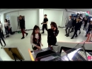 Jaehwan и daniel на продюс 48