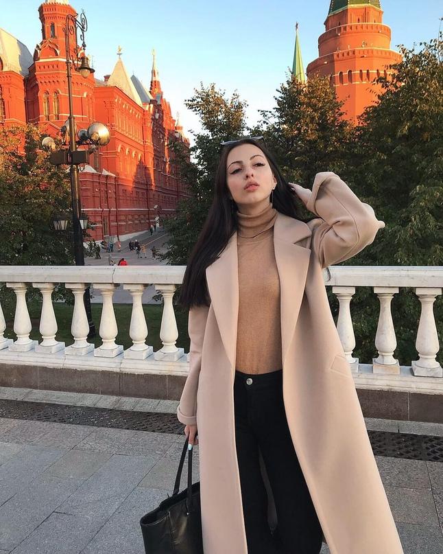 Яна Паршутина | Москва
