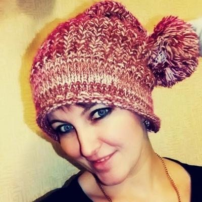 Елена Марченко