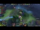 The Intermational 2018. День 2. Группа А. Invictus Gaming VS Team Liquid. Хайлайт
