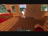 Деревенские Будни - ТРОПИКИ ИЛИ ШТАНЫ ЗА 40 (Minecraft 1.6.4) #04
