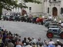 Konzert für 12 Traktoren
