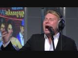 Николай Басков- Ты сердце моё разбила ( Авторадио)