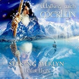 Llewellyn альбом Walking with Merlyn - Seeking Merlyn
