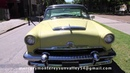 MERCURY MONTEREY SUN VALLEY 1954 FOR SALE