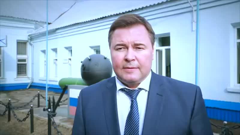 Дмитрий Свиридов об итогах командировки в Канск