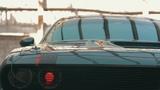 Dodge Challenger R_T #coub, #коуб