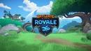 Battlerite royale raw footage