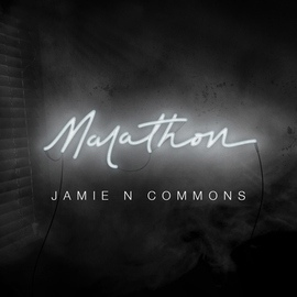 Jamie N Commons альбом Marathon