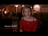 Chilling Adventures of Sabrina Inside the World of Sabrina Spellman