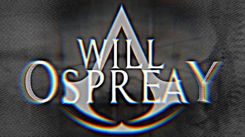  WVF  Will Ospreay Titantron