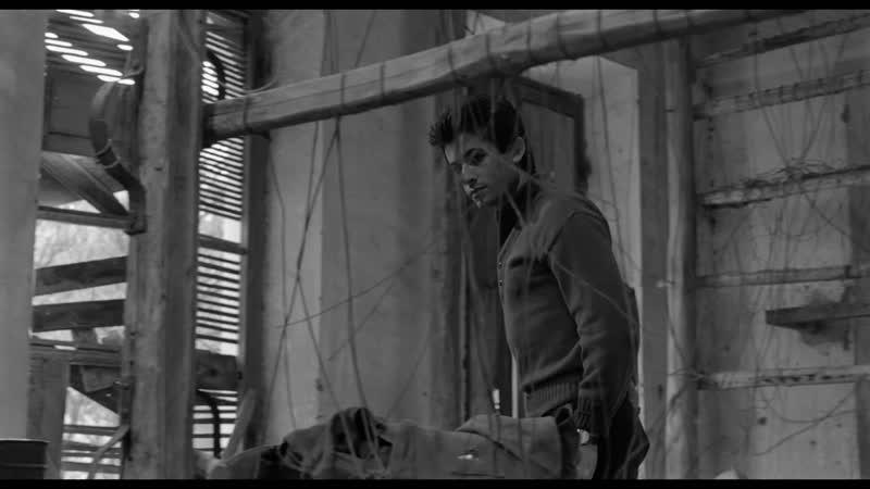 Невеста Бубе (1963) BDRip 1080p