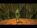 Танец бесцветного хамелеона