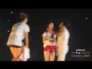 [HD Fancam] 120922 SMTown Jakarta - Ending (Jonghyun Krystal)