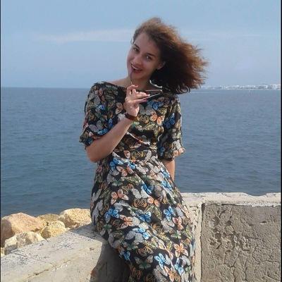 Валерия Покидова