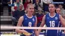 [HD] Yenisei vs Dуnamo-Metar   11-11-2018   Russia Volleyball Women's Superliga 2018-2019