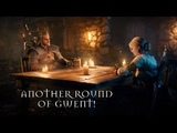 ANOTHER ROUND OF GWENT (Witcher) by Miracle Of Sound (Folk Rock)