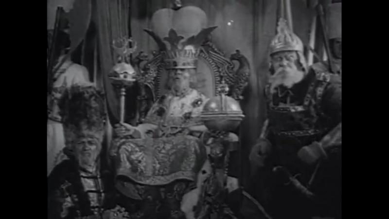 Е.Я.Тараховская. По Щучьему Веленью. (1938.г.)