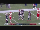 NFL 2018-2019 Week 06 14.10.2018 Kansas City Chiefs @ New England Patriots
