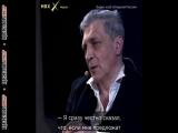 Отдать Крым, извиниться перед Украиной и написать слово х#й на лбу Гундяева, Невзоров