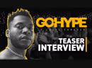 Jacques Anthony Interview for GOHYPE — Teaser