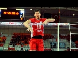 The Most Epic Volleyball Blocks in History